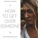 How to Get Over Someone You Love and Live Like a Champ