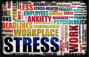 Managing Stress in the Workplace Tim Ferriss Way