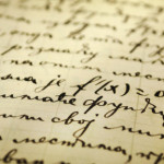 What Does Handwriting Say About Your Personality?