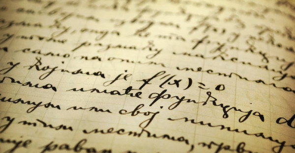 What Does Handwriting Say About Your Personality