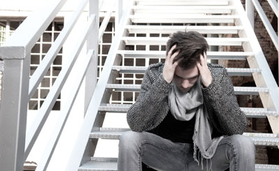 Depression Test: Am I Depressed or Just Sad?