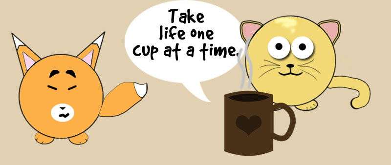 coffee reality