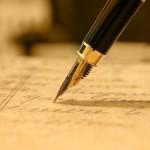 Handwriting Analysis and Personality Quiz