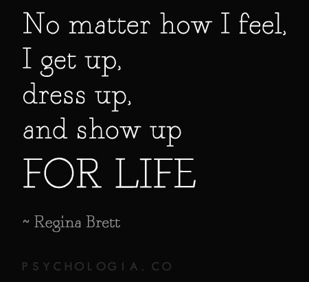 Dress For Success Quotes Gorgeous 10 Letting Go Quotes From Those Before You  Psychologia