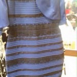 The White/Gold Blue/Black Dress Mystery