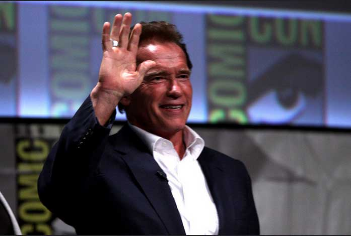 Mindset and Success: A Lesson From Arnold Schwarzenegger