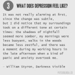 What Does Depression Feel Like? 7 Powerful Quotes That Describe Depression