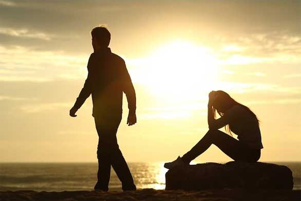 Crazy in Love: 4 Psychological Love Disorders | Psychologia