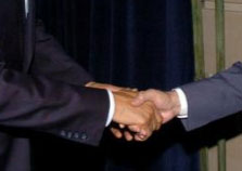 Body Language of Hands