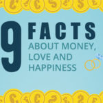Facts about love and money