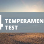 Four Temperaments Test