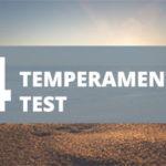 Four Temperaments Test