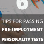 How to Pass Pre-Employment Personality Tests