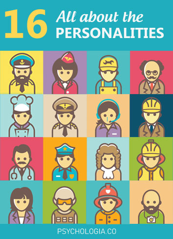 16 Personalities and Test