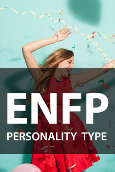 ENFP Personality Type [Champion, Innovator, Campaigner