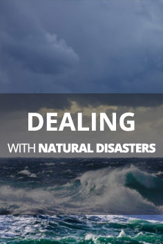 Hurricane Irma: Dealing with Natural Disasters