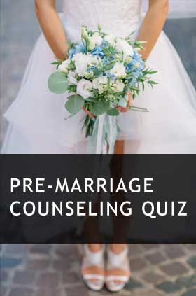 Pre Marriage Counseling Quiz