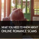 Romance Scams and Psychological Profile of a Perfect Victim