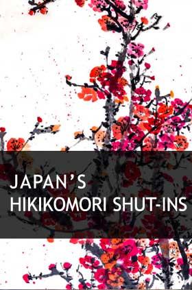 Japan's Hikikomori Phenomenon