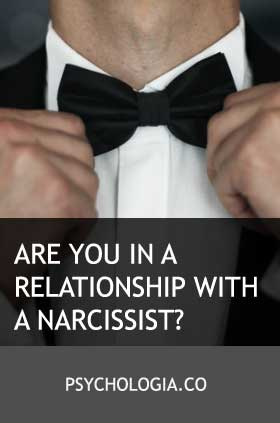 Are You in a Relationship with a Narcissist? Ask This ONE