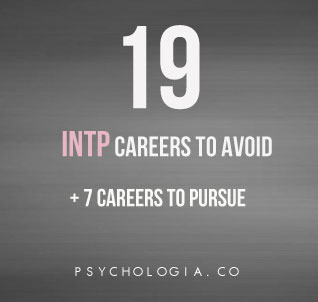 19 INTP Careers to Avoid (and 7 to Pursue)