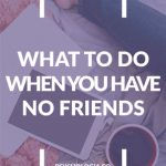 I Have No Friends – The Ultimate Fix