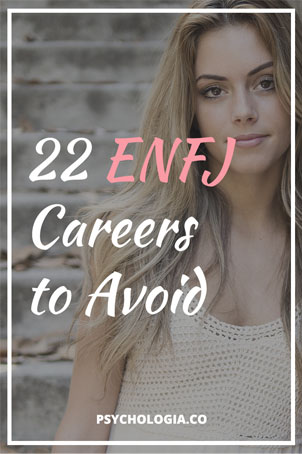 22 ENFJ Careers to Avoid