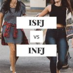 ISFJ vs. INFJ: 13 Commonalities and 17 Differences