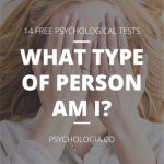 What Type of Person am I? 14 FREE Psychological Tests