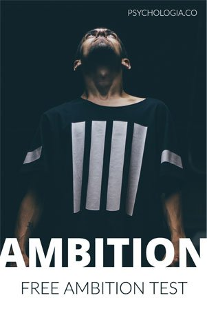 Ambition Test: Are You Ambitious?