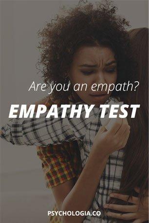 Empathy Test: Am I an Empath?