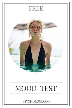 Mood Test (Quick and Easy)
