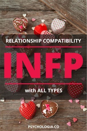 INFP Relationships and Compatibility With All Types | Psychologia