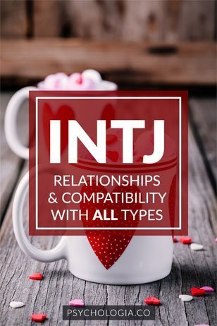 intj esfj marriage