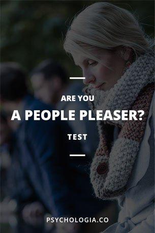 People Pleaser Quiz