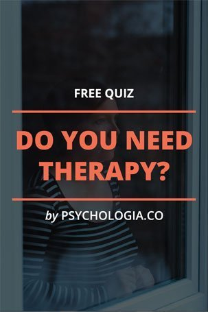 Do I Need Therapy Quiz
