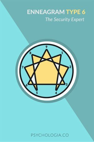 Enneagram Type 6: The Security Expert