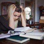 Student Stress Test